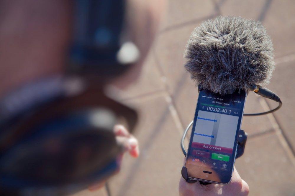 Rode IXYL Condenser Microphone